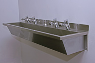 Stainless Steel Handwash Equipment